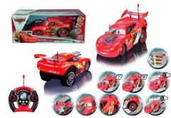 Automobilis 203089548 Cars RC Hot Rod McQueen RC automobiliai vaikams