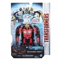 Automobilis C3367 / C3420 Transformers Allspark Tech Autobot Drift