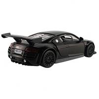 Automobilis Doy Audi 1132 Black Toys for boys