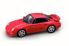 Automobilis Doy Lamborghini 993 Red
