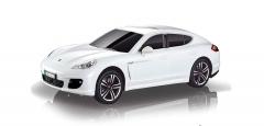 Automobilis Doy Porche 1020 White Toys for boys