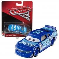 Automobilis DXV44 Pixar Cars 3 Dud Throttleman Die-Cast Vehicle