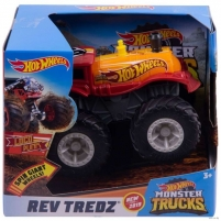 Automobilis GBV09/FYJ71 Hot Wheels. Монстр трак MATTEL Hot Wheels Monster Trucks