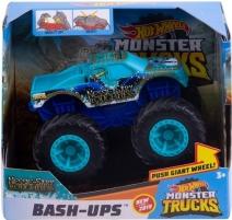 Automobilis GDR84 / GCF94 Hot Wheels Monster Truck Bash-Up MATTEL