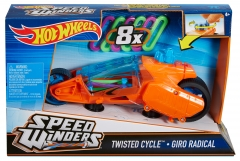 Automobilis Hot Wheels DPB68 Car racing tracks for kids