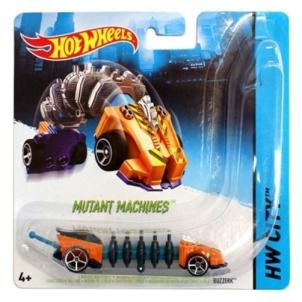 Automobilis-mutantas CDX96 / BBY78 Hot Wheels