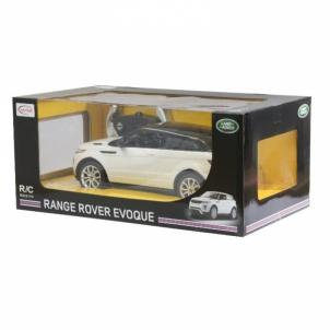 Automobilis Range Rover Evoque 1:14 white