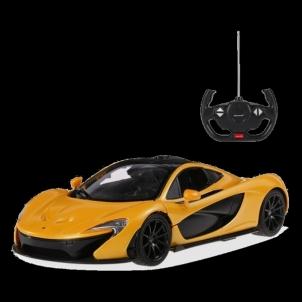 Automobilis RC Rastar 1:14 McLaren P1 GTR Rc cars for kids