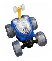 Automobilis su valdymo pultu Crazy Twister Rc cars for kids