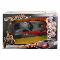 Automobilis valdomas RC Mersedes-AMG GT3, RTR Rc cars for kids