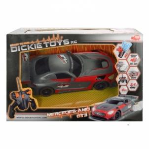 Automobilis valdomas RC Mersedes-AMG GT3, RTR RC automobiliai vaikams