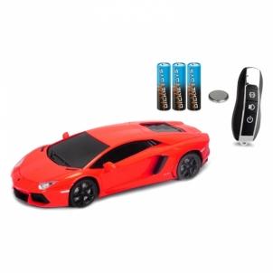 Automobilis valdomas RC Motion Control Lamborghini