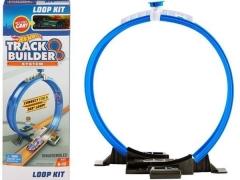 Automobilių trasa FPF04 / FPF03 Hot Wheels Track Builder Loop Accessory MATTEL