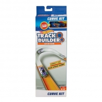 Automobilių trasa FPF05 / FPF03 Hot Wheels Track Builder Curve Accessory MATTEL