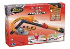 Automobilių trasa Happy Well Lexus 62010 Car racing tracks for kids