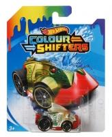 Automobiliukas GMB82 / BHR15 HOT WHEELS Color Shifters Piranha Terror