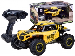 Automobiliukas Steered Off-road car with a 2.4GH RC0548 remote control Rc cars for kids