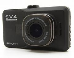 Autoregistratorius Easypix Street Vision SV4 21000 Autoregistratoriai