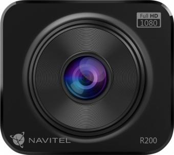 Autoregistratorius Navitel R200 Full HD