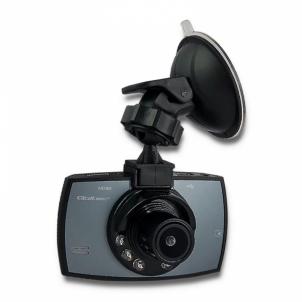 Autoregistratorius Qoltec CAR RECORDER Full HD | G-SENSOR | Monitoring | LCD 2.7 Autoregistrators