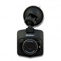 Autoregistratorius Qoltec CAR RECORDER HD | LCD 2.4 Autoregistratoriai