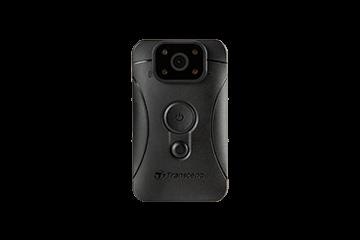 Autoregistratorius Transcend DrivePro Body 10, Body Camera, Full HD/30FPS, 32GB microSDHC Autoregistratoriai