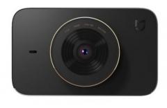 Autoregistratorius Xiaomi Mi Dash Cam 1S black (MJXCJLY02BY) Autoregistrators