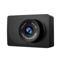 Autoregistratorius Xiaomi Yi Compact Dash Camera black (YCS.1A17) Autoregistrators
