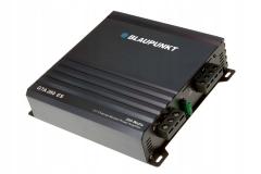 Autostiprintuvas Blaupunkt GTA260 ES Car amplifiers