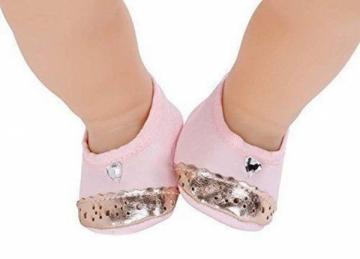 Avalynė lėlei 794579 Baby Annabell Zapf Creation