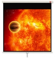 AVTEK WALL SCREEN VIDEO 240X240CM Projectors