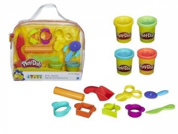 B1169 plastilino įrankių rinkinys Play-Doh HASBRO NEW Play-Doh Starter Set