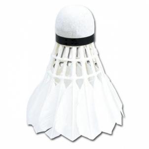 Badmintono plunksnelės NUUI WINGED Badmintono muselės