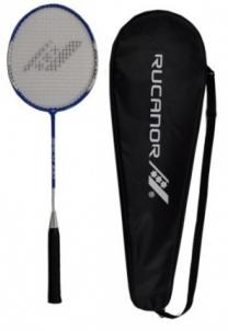 Badmintono raketė RUCANOR MATCH 100 Badmintono raketės