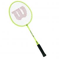 Badmintono raketė WILSON TOUR NO CVR 3 WRT85550U3 Badmintono raketės