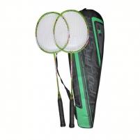 Badmintono rinkinys AXER POLAR STAR A2180 Badmintono rinkiniai