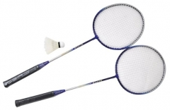 Badmintono rinkinys AXER SPORT A1981 Badmintona komplekti