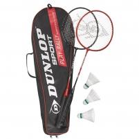 Badmintono rinkinys DUNLOP MATCH Badminton sets