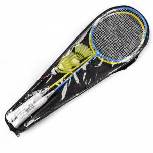 Badmintono rinkinys METEOR 34929 Badmintono rinkiniai