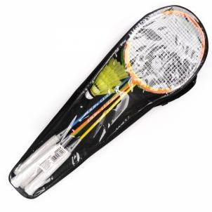 Badmintono rinkinys METEOR 34933 Badmintono rinkiniai