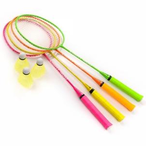 Badmintono rinkinys METEOR 34934 Badmintono rinkiniai