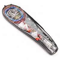 Badmintono rinkinys ROX 2000 Badmintono rinkiniai