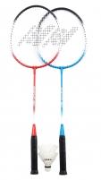 Badmintono rinkinys RUCANOR MATCH 150 Badmintono rinkiniai