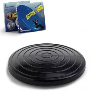Balansinis diskas Original Pezzi® Activa Disc Maxafe® Juodas