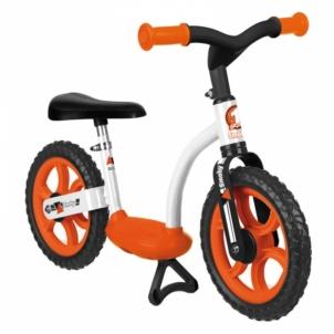 Balansinis dviratukas Bike orange Paspirtukai, balansiniai dviračiai