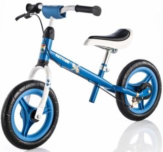 Balansinis dviratukas KETTLER SPEEDY 12.5 WALDI Paspirtukai, balansiniai dviračiai