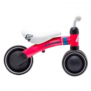 Balansinis dviratukas Scool pedeX first- himbeer/petrol matt 12 Paspirtukai, balansiniai dviračiai