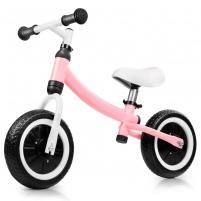 Balansinis dviratukas Spokey CHILDISH, Žydra Balansiniai dviratukai