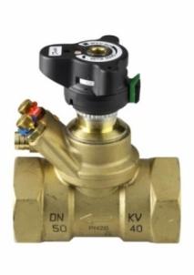 balancing valve MSV-C-50