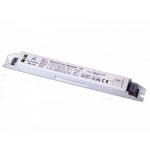 Balastas 2x18W, liuminescencinėms lempoms, elektroninis, GTV OS-SEL218-00